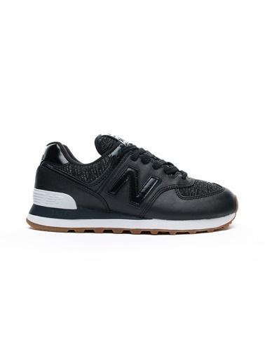 New Balance Spor Ayakkabı Siyah